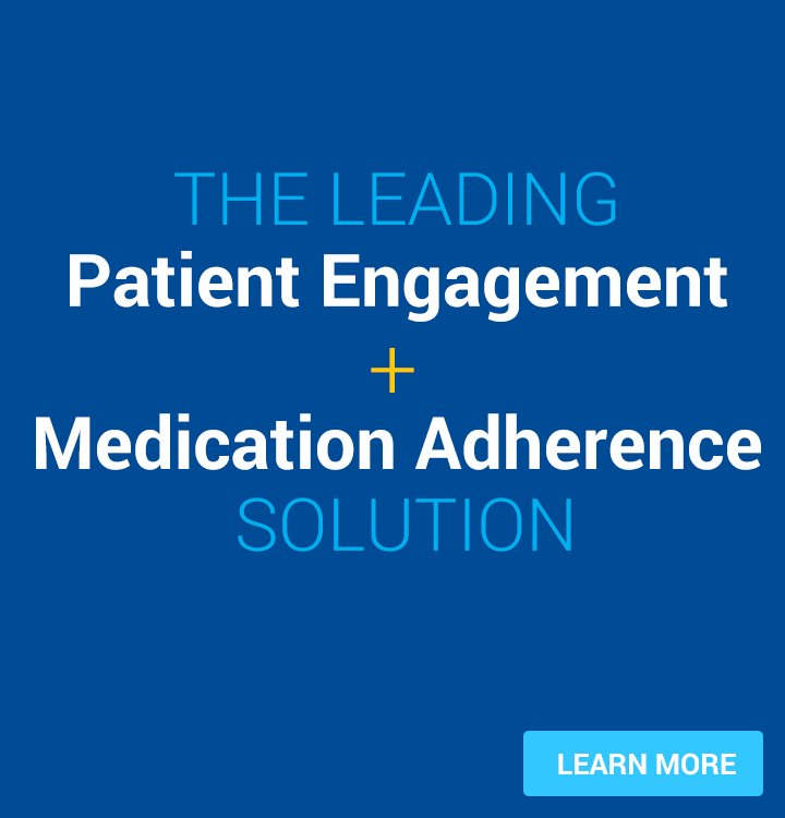 Patient Engagement & Adherence Mobile