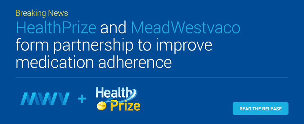 HealthPrize and MeadWestvaco
