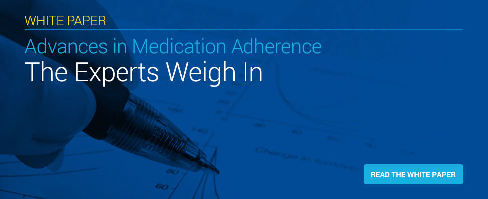 White Paper: Advances in Medication Adherence